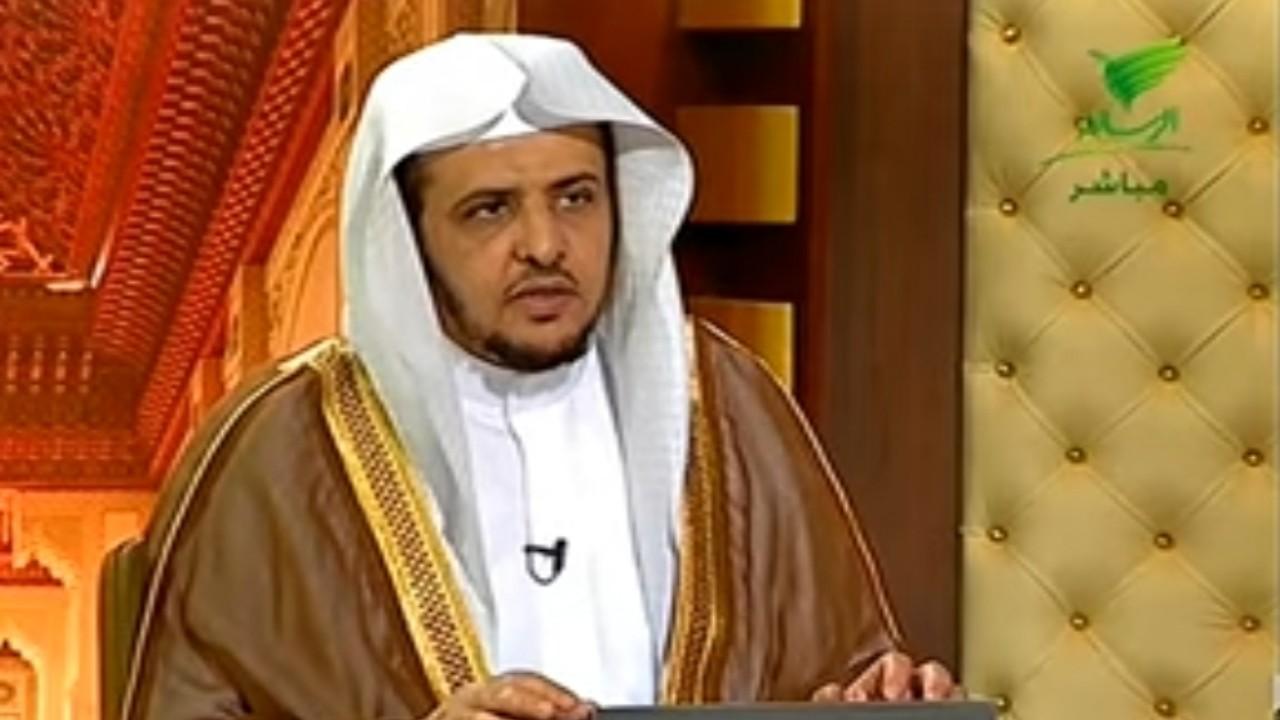 بالفيديو.. «المصلح» يوضح هل كثرة التثاؤب أثناء قراءة القرآن من الحسد