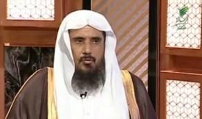 بالفيديو.. الخثلان يوضح حكم جمع الصلاة بسبب ظروف الدراسة