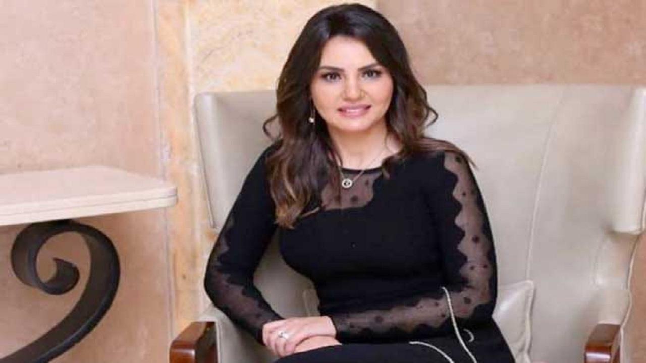 أول تعليق من دينا فؤاد بعد إشادة الرئيس السيسي بدورها في الاختيار