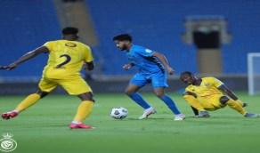 «الدويش» يسخر من مستوى النصر: «فريق ناقص مدرب»