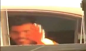 فيديو لشاب يتحرش بفتاة في الطائف يثير الجدل