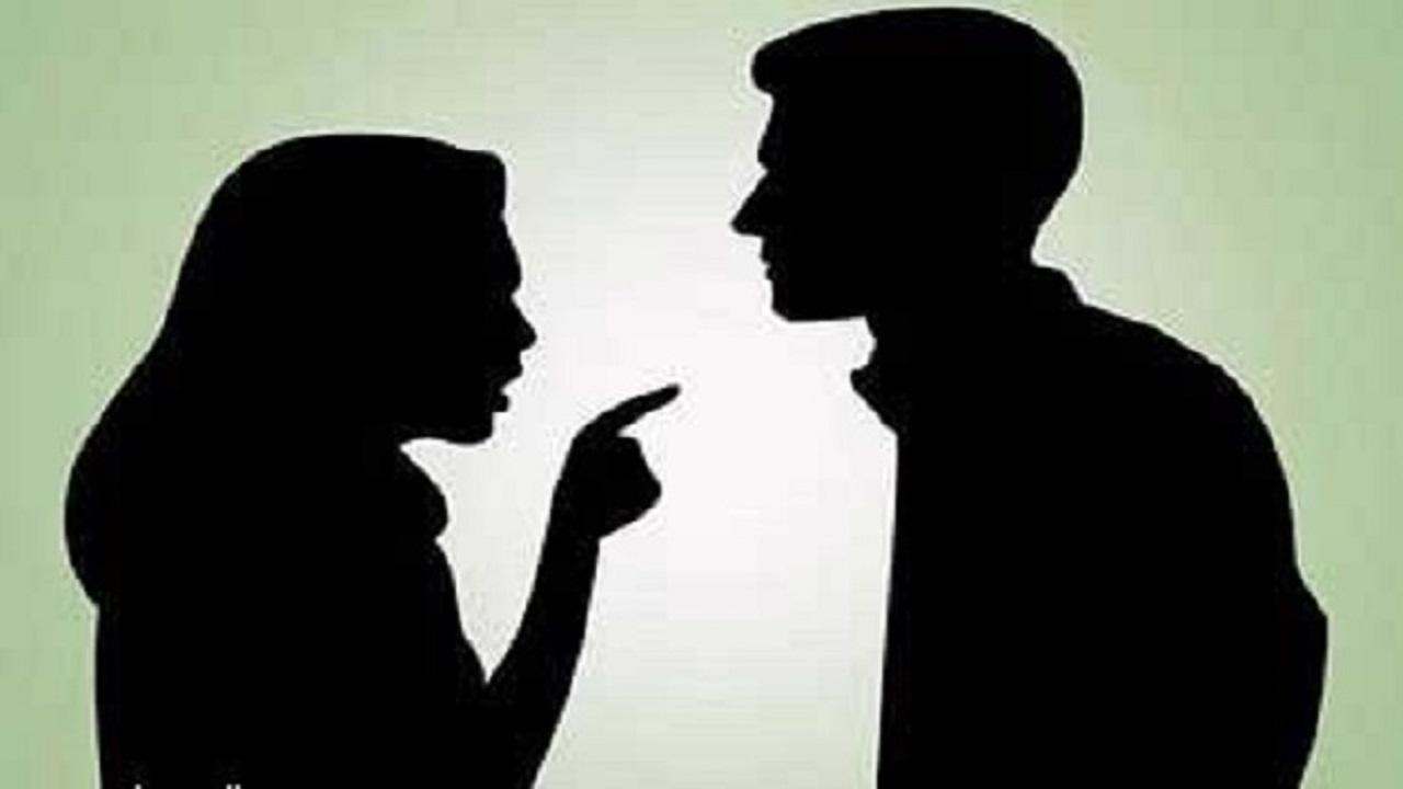 زوج في دعوى نشوز: أهانتني وعنفتني أمام أولادي