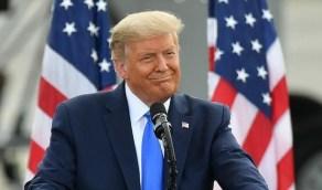 بالفيديو..ترامب يحذر إثيوبيا: المصريون سيفجرون سد النهضة