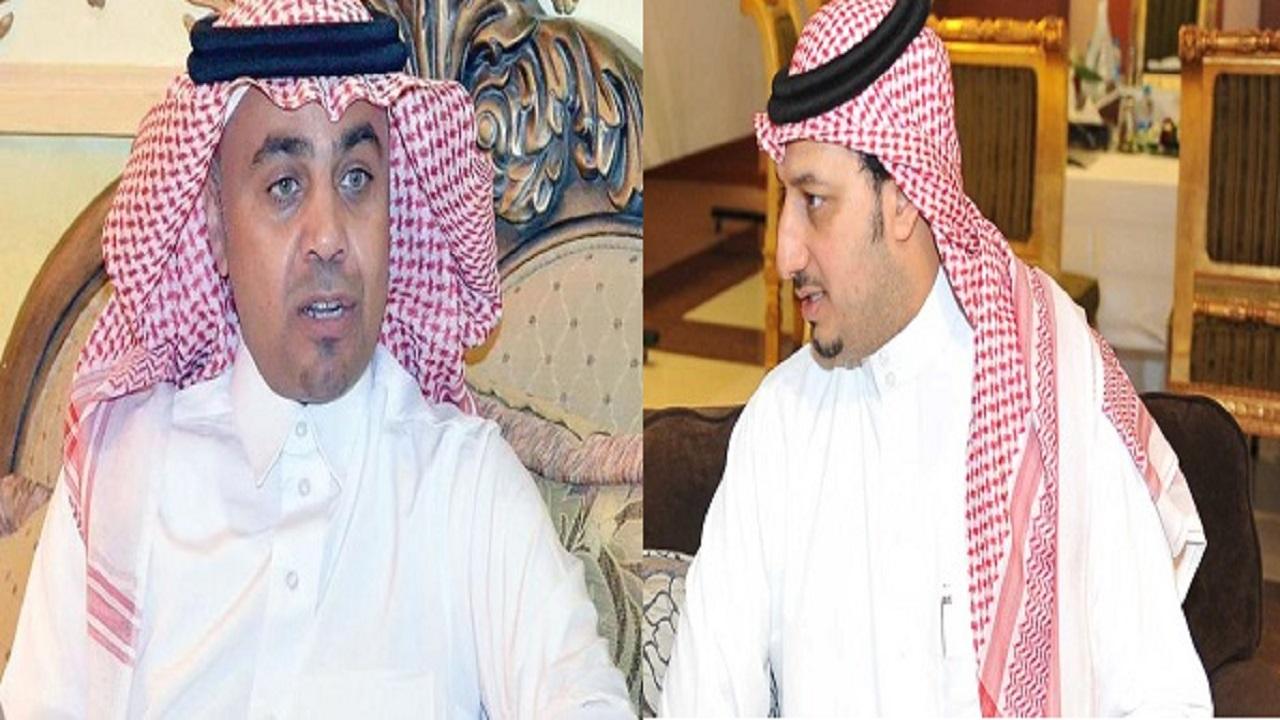 """عبد الكريم الجاسر ينتقد صمت """"المسحل"""": أفيدونا حتى نعرف الوضع بالضبط !"""