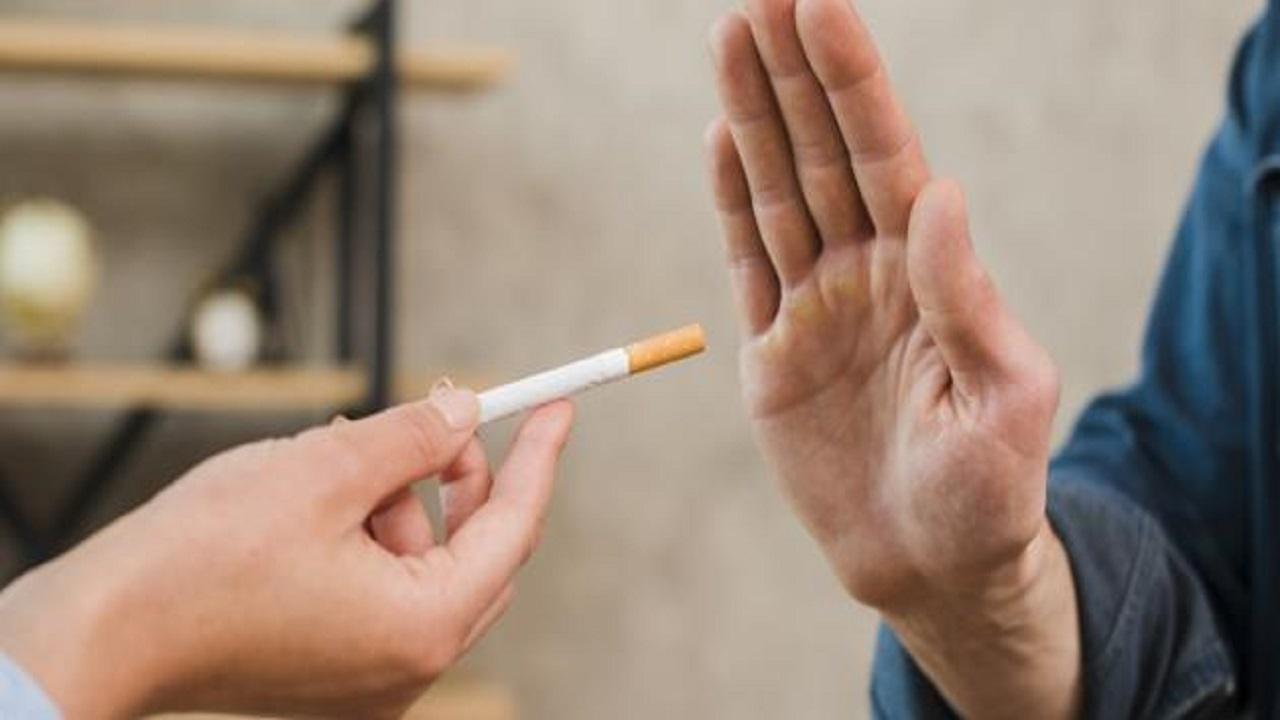 طريقة مضمونة للإقلاع عن التدخين بـ 5 خطوات