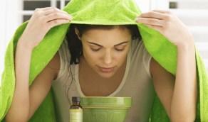 5 فوائد مذهلة لحمام البخار لجمال ونظافة بشرتك