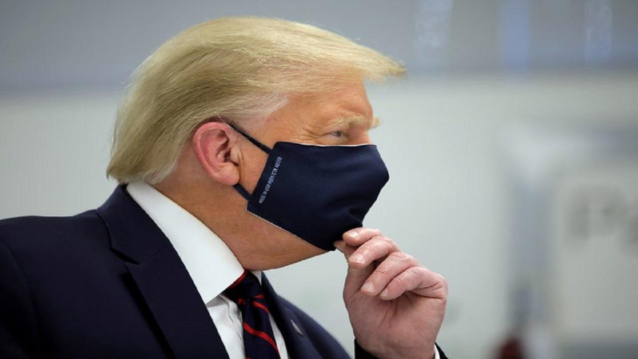 """توضيح من طبيب البيت الأبيض بخصوص ترامب كناقل لـ"""" كورونا """""""