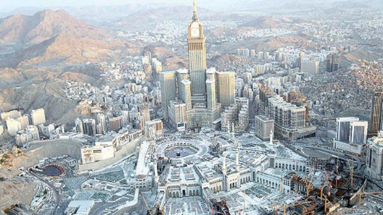 60% من فنادق ومحلات مكة تستعد للتشغيل مع عودة العمرة