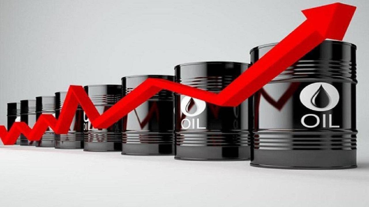أسعار النفط تقفز إلى 3%