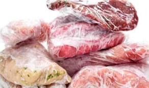 أمراض خطيرة تسببها الأطعمة المجمدة