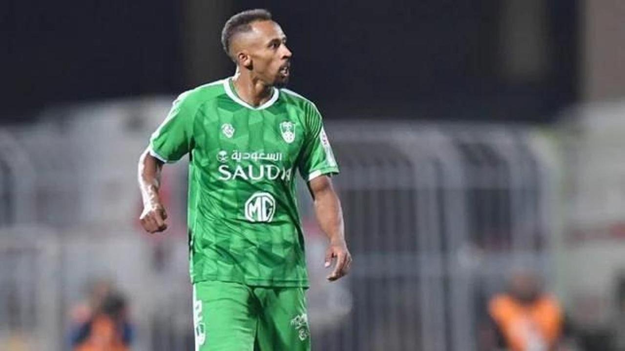 المولد يتلقى عرضًا مغرياً من أحد الأندية الكويتية
