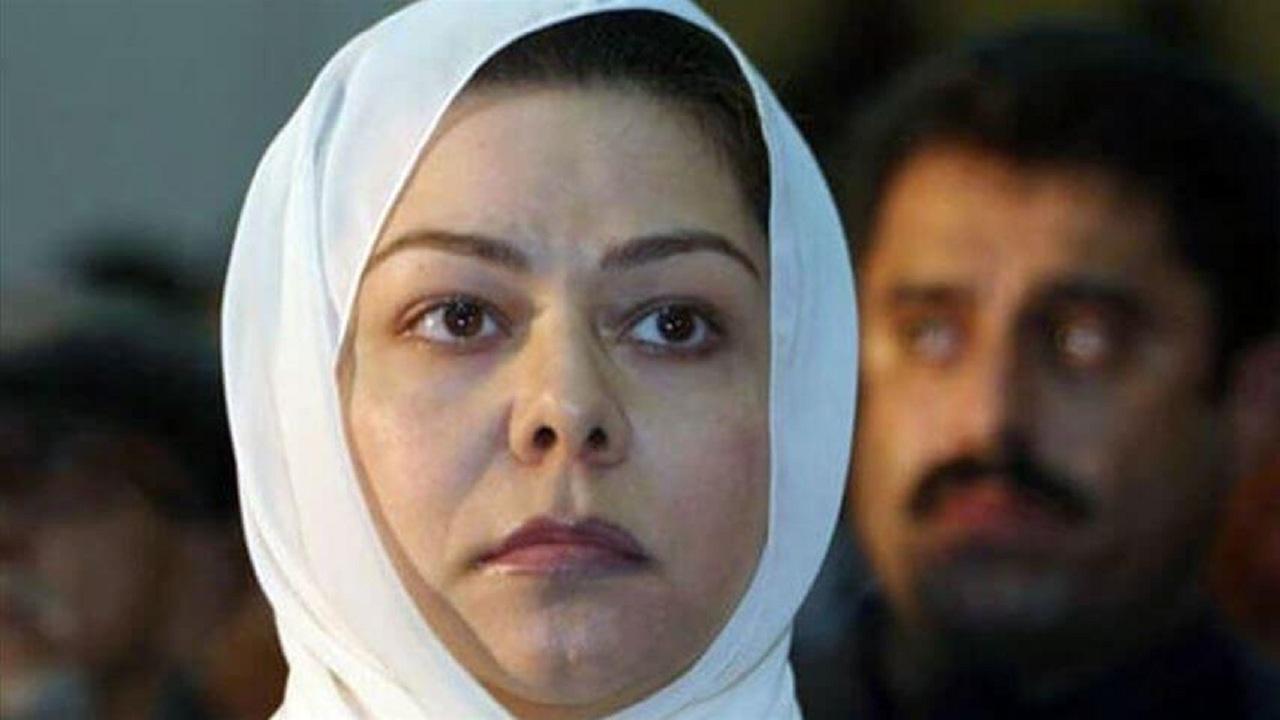 أول تعليق من رغد صدام حسين على المزاعم المتداولة بشأن زيارتها للمملكة