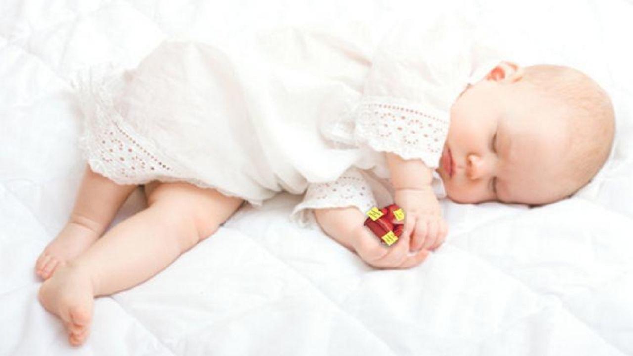 نصائح ذهبية لـ تدريب الأطفال على النوم