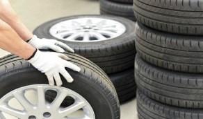 3 نصائح للمحافظة على إطارات السيارات خلال فصل الشتاء