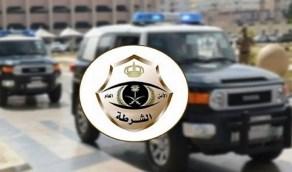 القبض على 5 أشخاص امتهنوا سرقة إطارات بقيمة 300 ألف ريال بالرياض