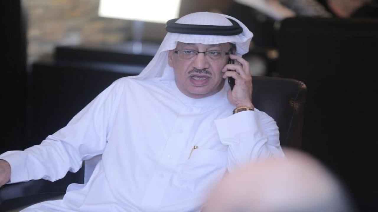 جمال عارف يكشف سبب تركيز وسائل الإعلام على مشكلات نادي الإتحاد