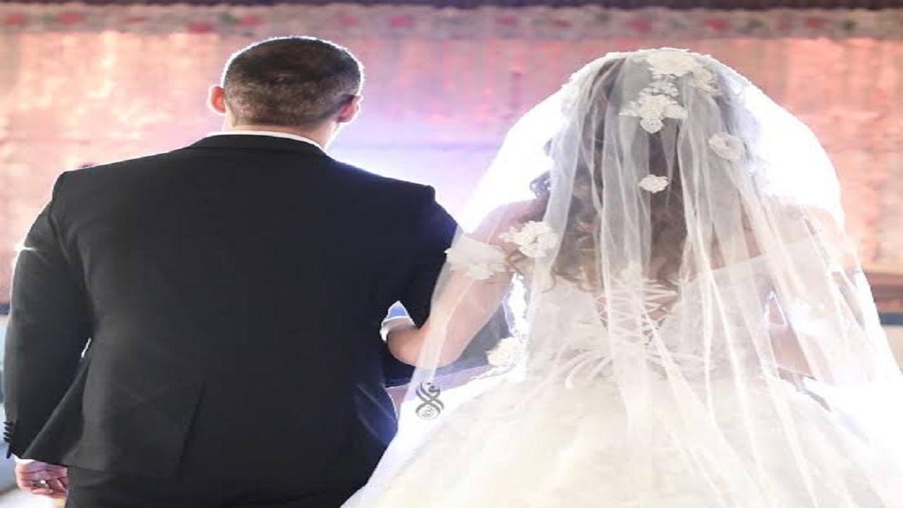 إندلاع حريق بشقة عروسين فور اتمام مراسم الزفاف