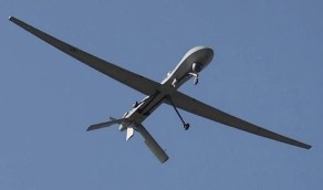 اعتراض وتدمير طائرة بدون طيار أطلقتها المليشيا الحوثية باتجاه المملكة