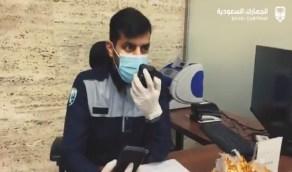 بالفيديو..إحباط محاولة تهريب 4609,7 جرام من الذهب بمطار الملك خالد الدولي