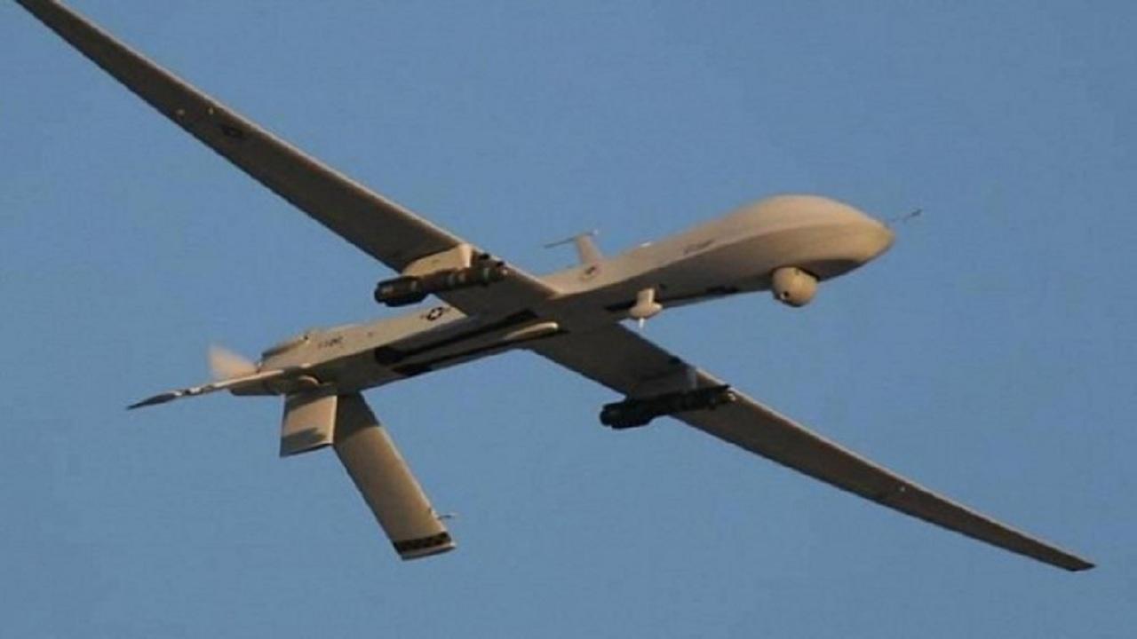 اعتراض طائرة مفخخة حوثية أُطلقت باتجاه المملكة