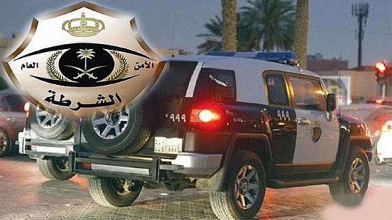شرطة مكة تقبض على مواطن تورط في إتلاف 7 أجهزة للرصد الآلي بمحافظة جدة