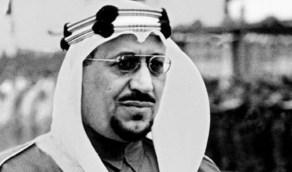 صور نادرة لمراسم استقبال الملك سعود في إيطاليا قبل 58 عاما