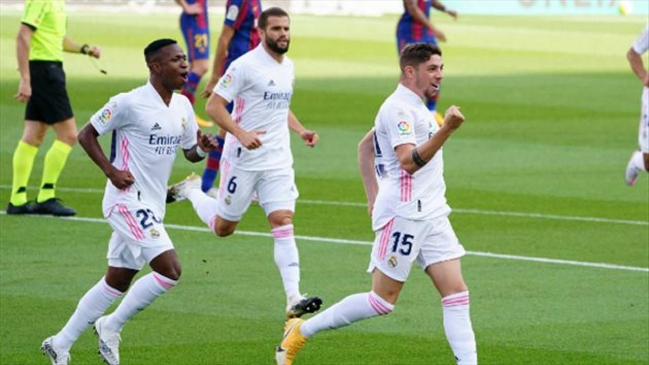 ريال مدريد يعلن حجم إصابة كارفخال