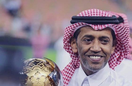 """عبدالعزيز بغلف يهاجم النصر ويفضح المستور داخل الإدارة:"""" صراعات داخلية ومصالح شخصية """""""