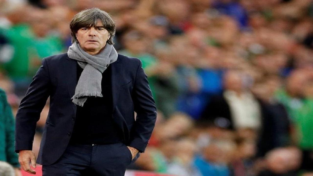 حسم مصير مدرب ألمانيا بعد السقوط الكارثي أمام إسبانيا