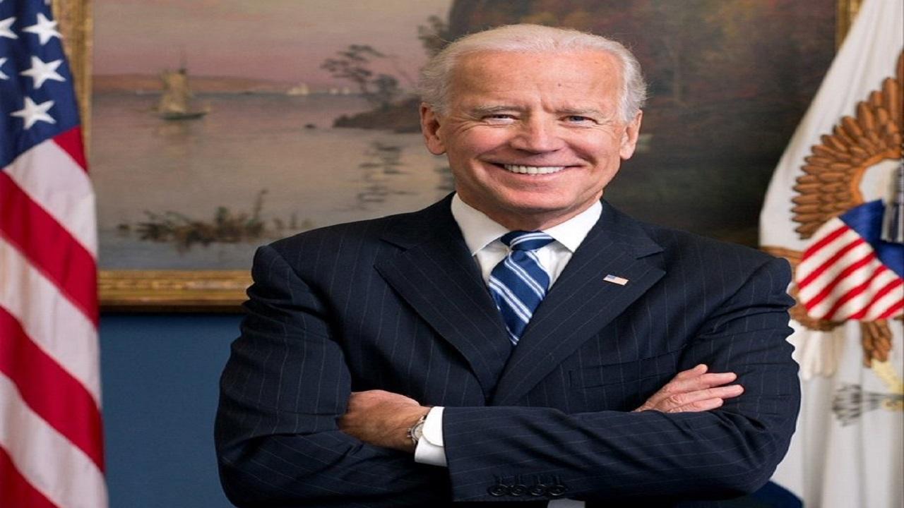 جو بايدن: سترون ولايات متحدة حقيقية