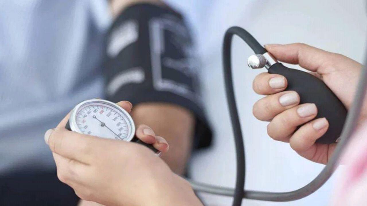 خطورة ارتفاع ضغط الدم على المدى الطويل