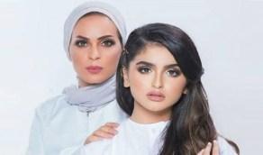 والدة حلا الترك: اتق شر الحليم إذا غضب وعلي وعلى أعدائي