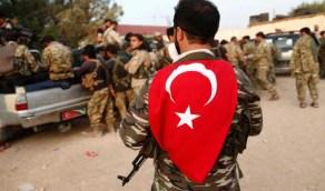 الضباط الأتراك يتاجرون بالآثار السورية
