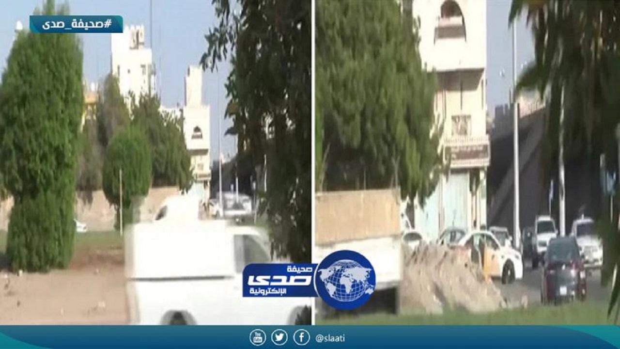 إمارة مكة: إصابة موظف بالقنصلية اليونانية ورجل أمن في اعتداء جدة