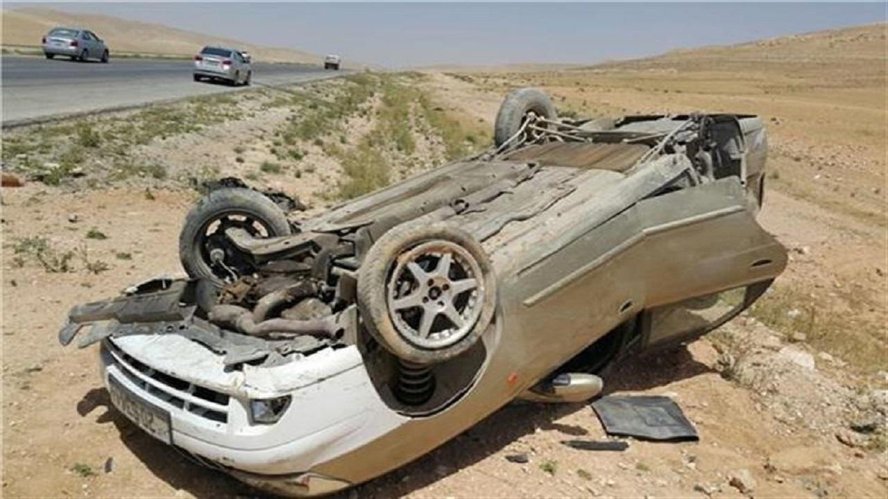 إصابات في حادث مروع على طريق الشفا بالطائف