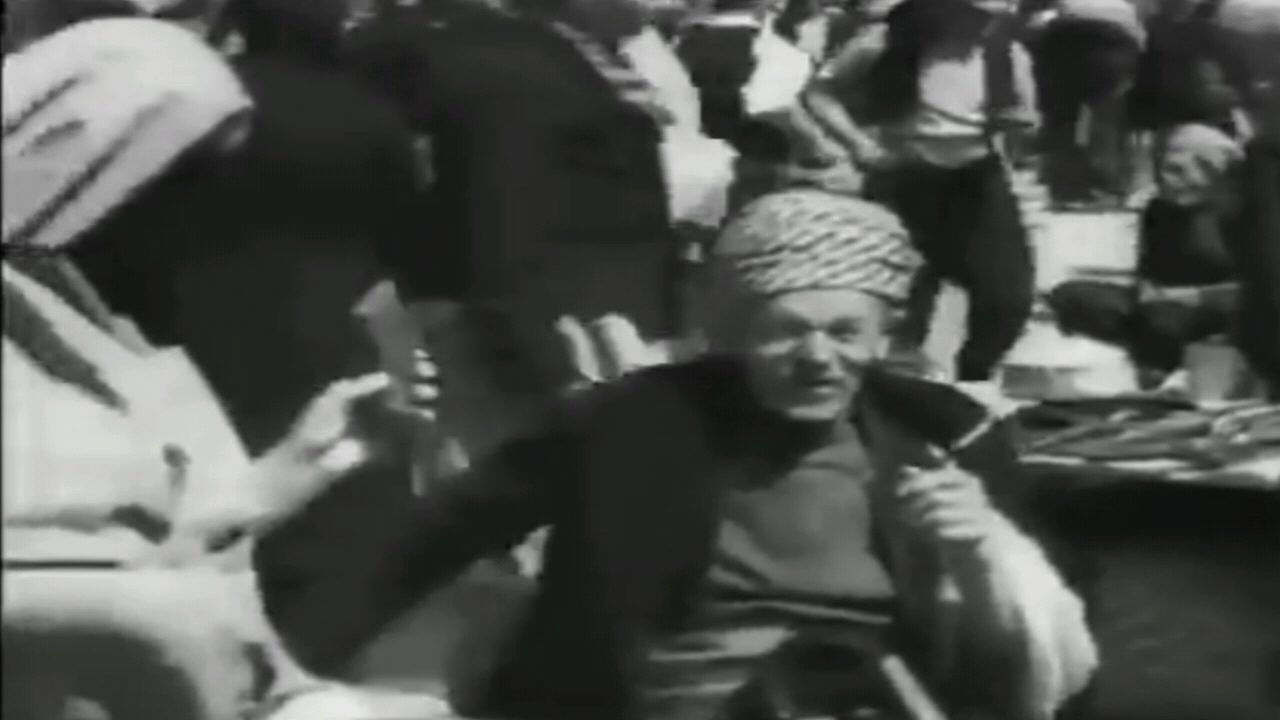 شاهد.. فيديو يوثق الحياة في البوسنة والهرسك قبل 80 عاما