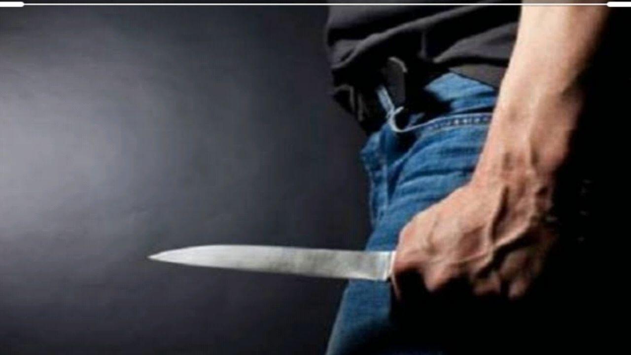شاب يقتل والدته وشقيقه طعنا بالسكين