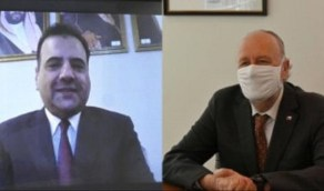 تفاصيل الاجتماع الأخير لسفير المملكة في تشيلي قبل وفاته
