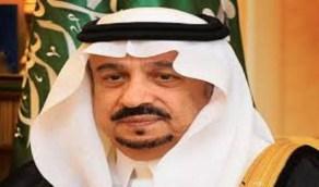 """أمير الرياض يرعى غداً حفل سباق الفروسية """"كأس الوفاء"""""""