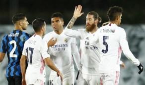 آخر تطورات تجديد عقد راموس مع ريال مدريد