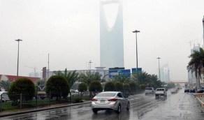 """"""" أمن الطرق """" يوجه نصائح هامة لقيادة آمنة في موسم الأمطار"""
