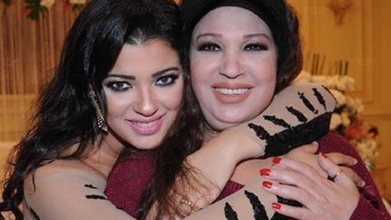 ابنة فيفي عبده تفاجئ جمهورها بإطلالة جريئة ورسالة غامضة