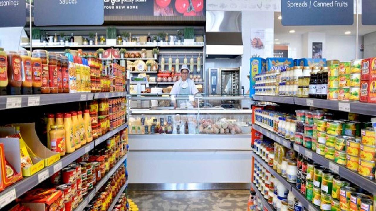 """""""الإحصاء"""": ارتفاع أسعار الأغذية والمشروبات في أكتوبر"""