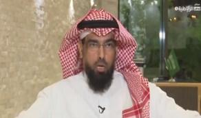"""دباس الدوسري: لن يوقف الهلال إلا فريق يتعاقد مع """"سبيشيال وان"""" رياض"""