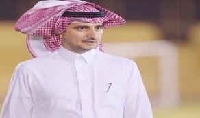 الحلافي يستقيل من منصبه