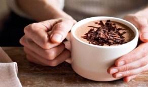 """دراسة: """" مشروب الكاكاو """" يجعلنا أكثر ذكاء"""