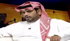 بالفيديو.. عبدالكريم الحمد: استقالة الحلافي دليل على معاناة النصر داخلياً