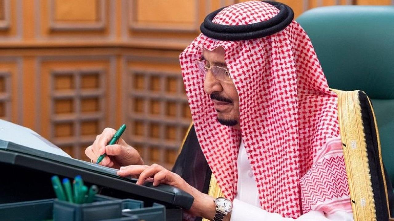 """أبرز إختصاصات """"البنك المركزي السعودي"""" بعد الموافقة عليه"""