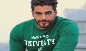 بالفيديو.. أحمد السالم يحرج المشكيين في إهتمامه بنجلته بمقاطع صوتية