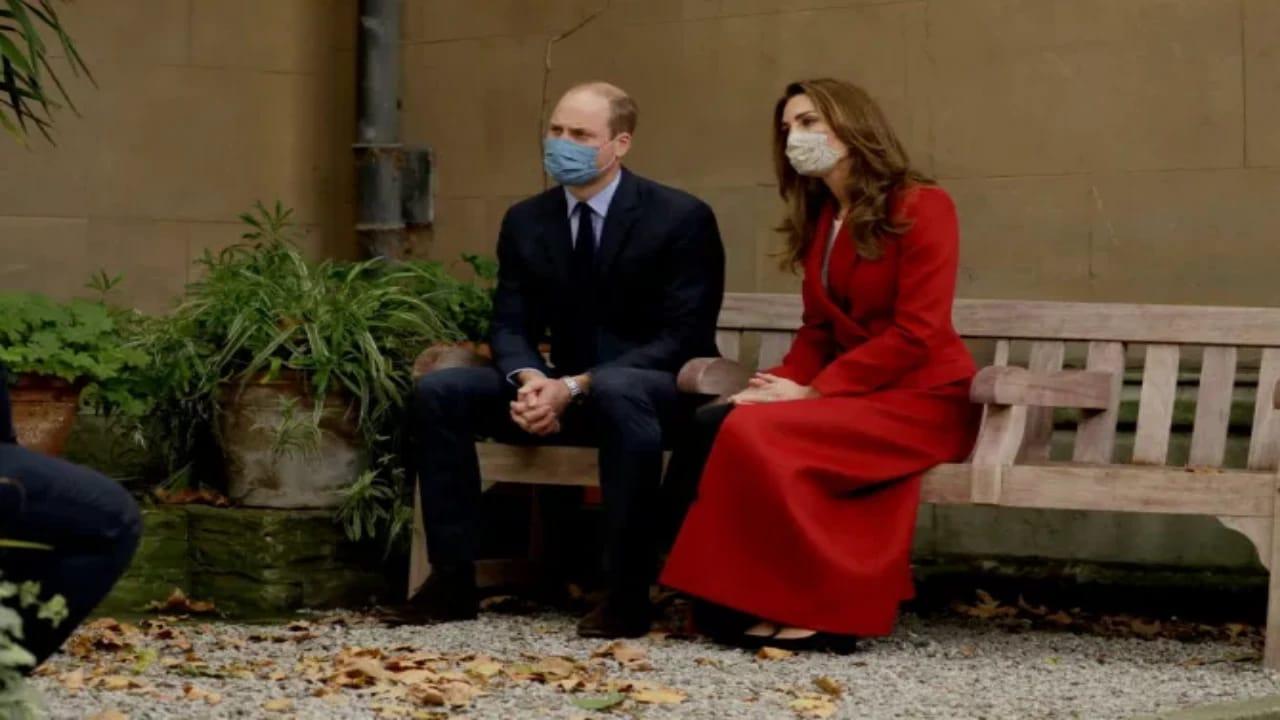الأمير ويليام يخفي إصابته بفيروس كورونا (صور)